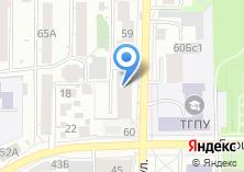 Компания «Плавализнаем» на карте