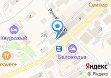 Компания «Корпорация Сибирское здоровье» на карте