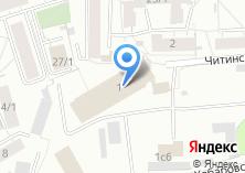 Компания «УАЗТомскавто» на карте