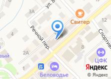 Компания «Баваренок» на карте