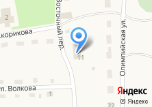 Компания «Арбик» на карте