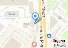 Компания «ДаРиэлт» на карте