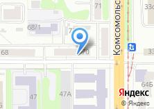 Компания «Видео-ФотоАрт» на карте