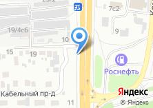 Компания «Nik`s Garage» на карте