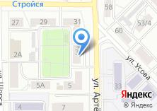 Компания «Мастерская по ремонту и перетяжке мягкой мебели» на карте