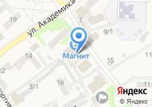 Компания «Абсолют-Ломбард» на карте