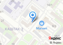 Компания «ПивградЪ» на карте
