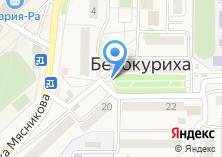 Компания «Мастерская по ремонту сотовых телефонов и планшетов» на карте