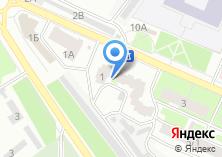 Компания «Милослава» на карте