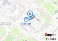Компания «Марья-искусница» на карте