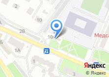 Компания «Шиномонтажная мастерская по ул. Мокрушина» на карте