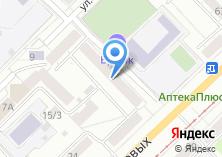 Компания «Зеленый коридор» на карте