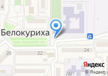 Компания «Мобил-техника» на карте