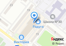 Компания «Лока» на карте