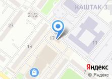 Компания «Компания Семкин» на карте