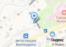Компания «Бюро судебно-медицинской экспертизы» на карте
