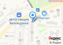 Компания «Фотостудия Гололобова Виталия» на карте