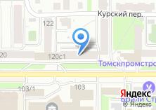 Компания «Tv-Av-ремонт» на карте