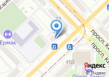 Компания «С.п.с.-Авиа» на карте