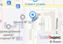 Компания «VAPE centr» на карте