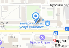 Компания «Элком+» на карте