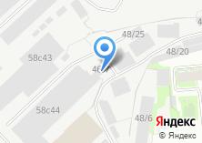 Компания «Сибтехпром» на карте