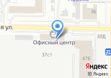 Компания «АВТОЛОМБАРД РОСТА» на карте