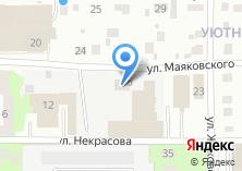 Компания «Перилла-Т» на карте