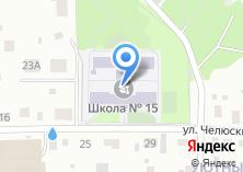 Компания «Kinder-do» на карте