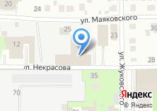 Компания «IT-trade» на карте