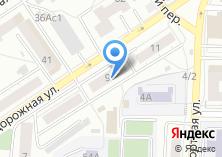 Компания «Магазин по продаже хлебобулочных изделий» на карте