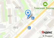 Компания «Адвокатский кабинет Яковлев Б.П.» на карте