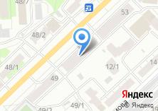 Компания «Миссия» на карте