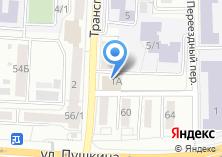 Компания «Втормет компания по приему лома металлов» на карте