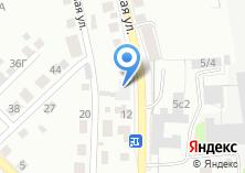 Компания «КамСтиль» на карте