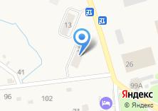 Компания «Пивная Заправка» на карте