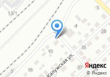 Компания «Mastercomposit» на карте