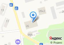 Компания «Полимер-Профиль» на карте