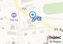 Компания «Межмуниципальный отдел полиции Белокурихинский» на карте
