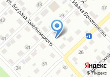 Компания «Мастерская по ремонту мопедов и автомобилей» на карте
