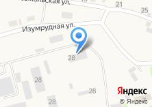 Компания «Аспект-Сервис» на карте