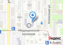 Компания «Профессиональное училище №19» на карте