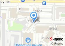 Компания «У Миши» на карте