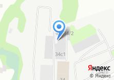 Компания «СТО №1» на карте