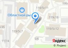 Компания «У Натальи» на карте