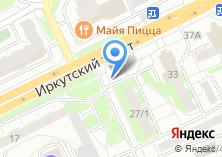 Компания «Русский фейерверк» на карте