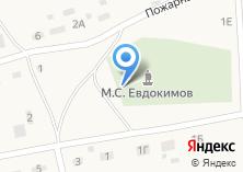 Компания «Часовня Архангела Михаила» на карте