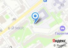 Компания «Гимназия №29» на карте