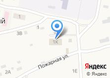 Компания «Корзинка Нагорная» на карте