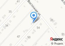 Компания «Производственная компания» на карте